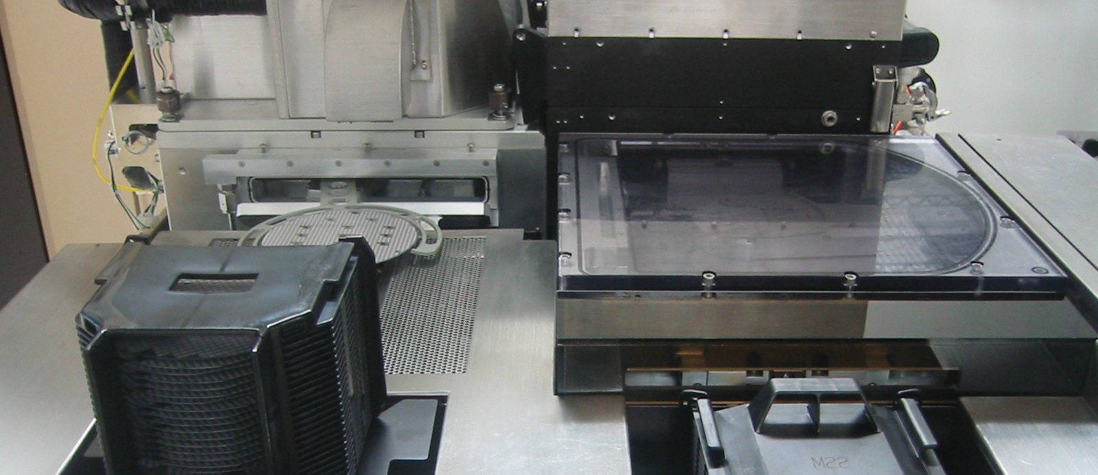 Wafer-Processing-System